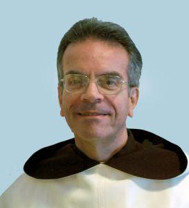 Very Rev. Mario Esposito, O.Carm.